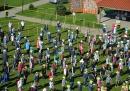 Próba Ustanowienia Rekordu Polski Guinnessa w kategorii książka
